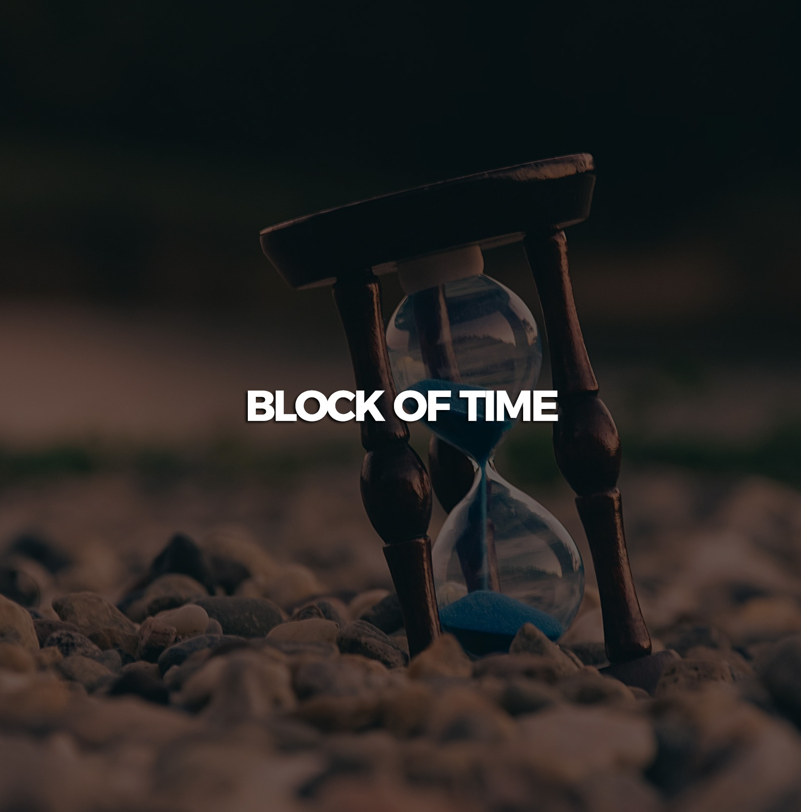 Block-of-time