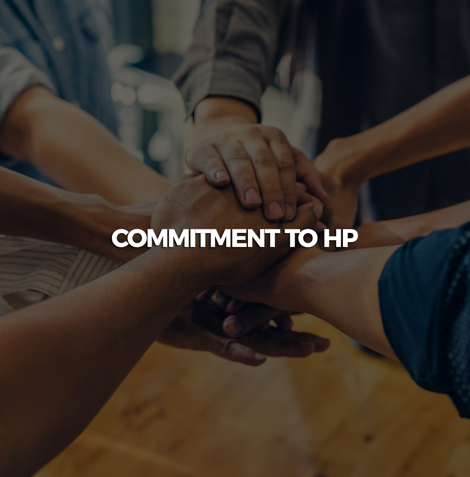 Commitment-to-HP