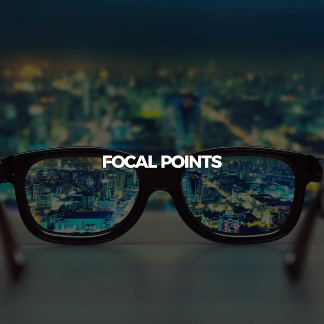 Focal-points