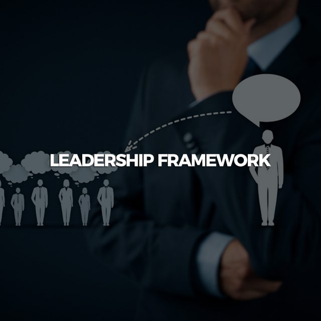 Leadership-framework
