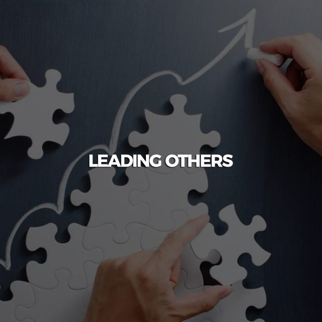 Leading-others