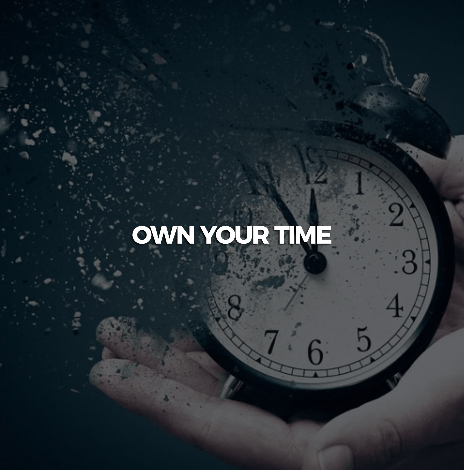 Own-your-time