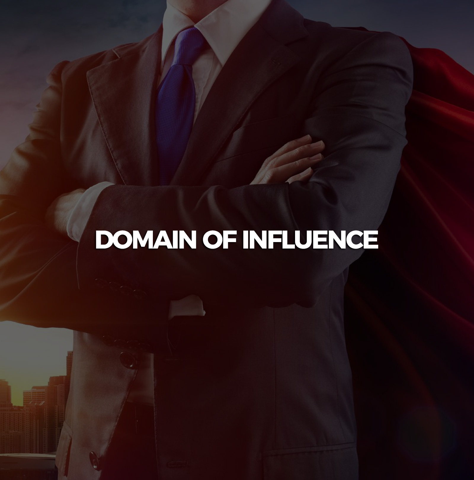domain-of-influence