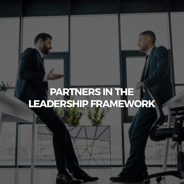partners-in-the-leadership-framework