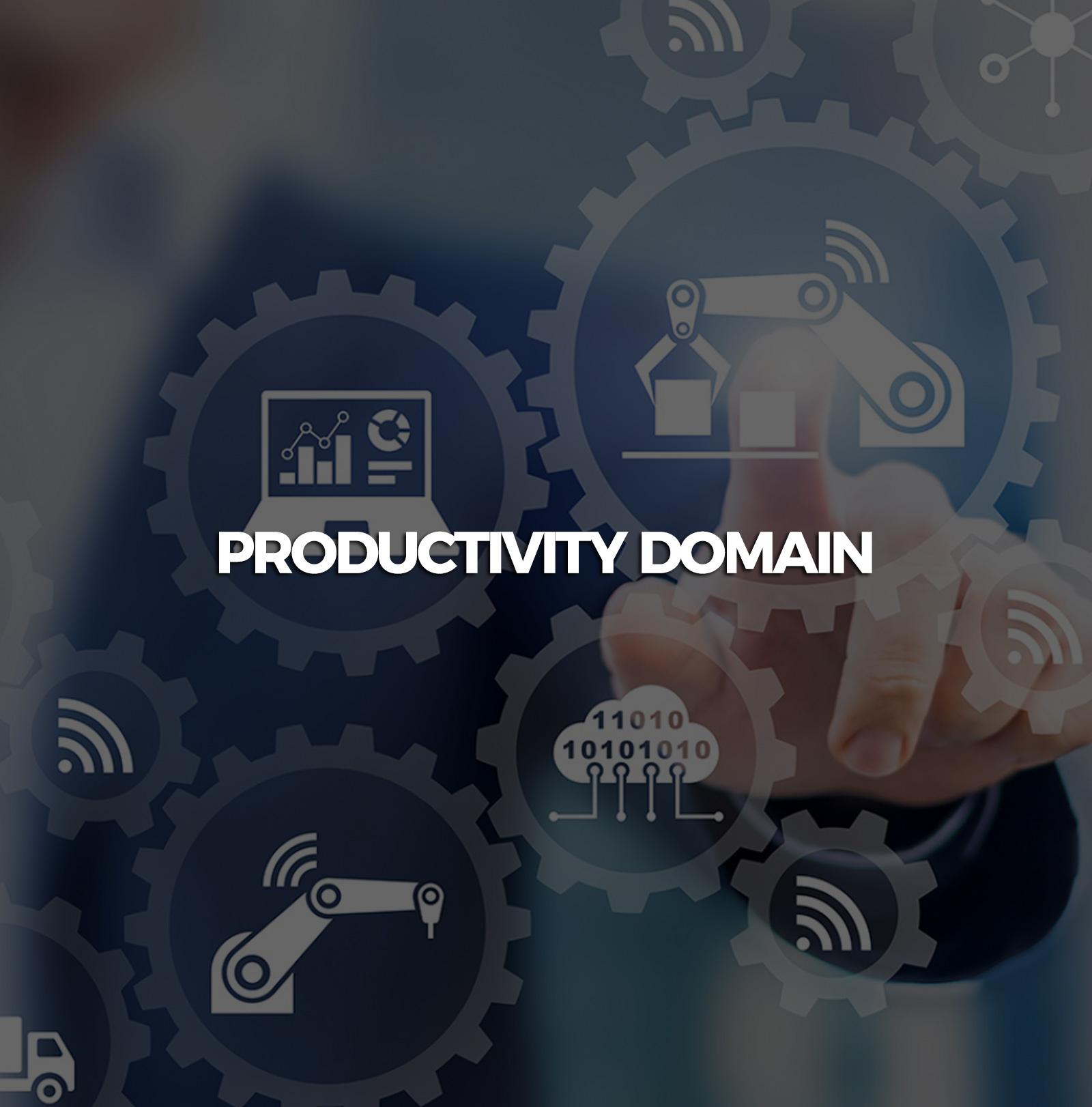 productivity-domain